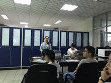 千赢app注册手机版医药联合北京中源生物携ATCC专题讲座走进重庆、走进三甲医院实验室
